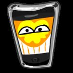 Generador de feliz icono