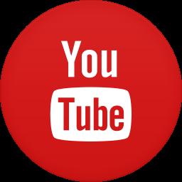 Resultado de imagen para iconos youtube