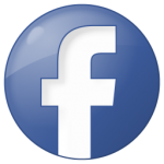Resultado de imagen para facebook button 150x150 png