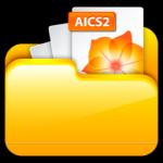 Mi Adobe Illustrator files Icon