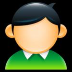 Icono de usuario 3