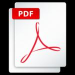 Icono de Adobe Acrobat