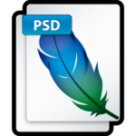 Icono de Adobe Photoshop