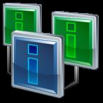Icono de información de arquitectura