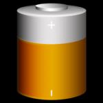 Icono de la batería 2