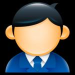 Icono del cliente
