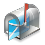 Icono de la bandeja de entrada