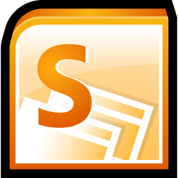 Microsoft Office SharePoint icon