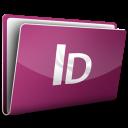 InDesign CS 3 icon