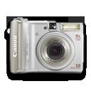 Powershot A530 icon