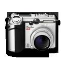 Powershot G6 icon