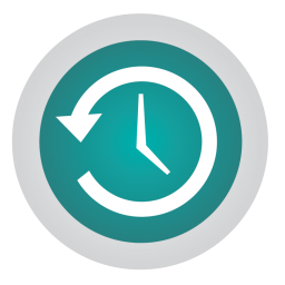 Time Machine icon