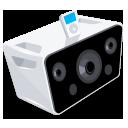 loud speaker 5 icon