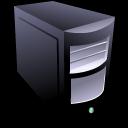 black server icon