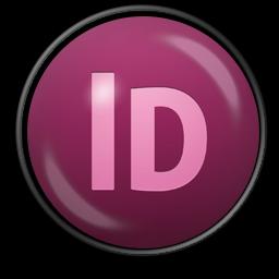 InDesign CS 5 icon