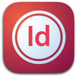 Indesign icon
