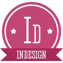 a indesign icon