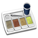 Space Food icon