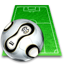 ball football camp icon