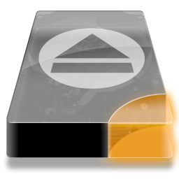 drive 3 uo removable icon