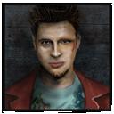 Tyler Durden icon