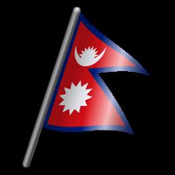 Nepal Flag 3 icon DỊCH TIẾNG NEPAL CÔNG CHỨNG LẤY NGAY