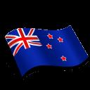 NewZealand icon