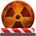 Nuclear Free icon