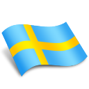 Sverige Sweden icon