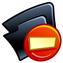 folder private icon