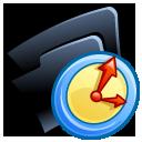 folder temp icon