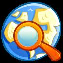 network find icon