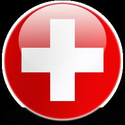 switzerland icon