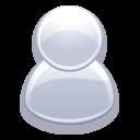 offline user icon