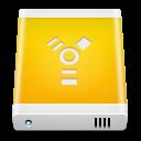 FireWire HD icon