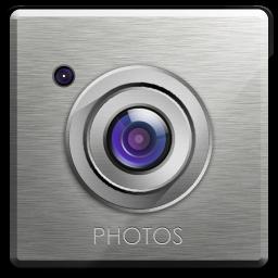Photo Folder icon